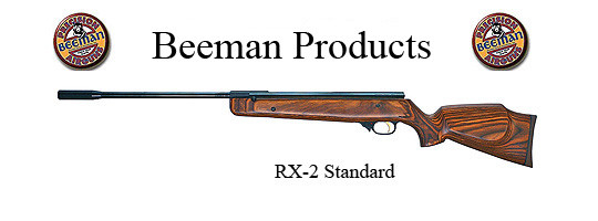 Beeman Air Guns