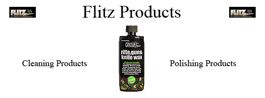 Flitz Cleaning Products