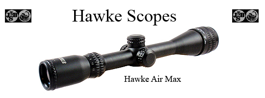 Hawke Scopes