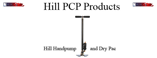 Hill Hand Pumps