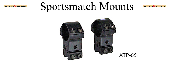 Sportsmatch Mounts